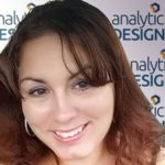 Tanya Amaya, Lead Web Developer